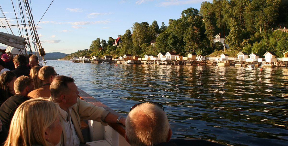 挪威游艇租赁和游船观光服务有限公司