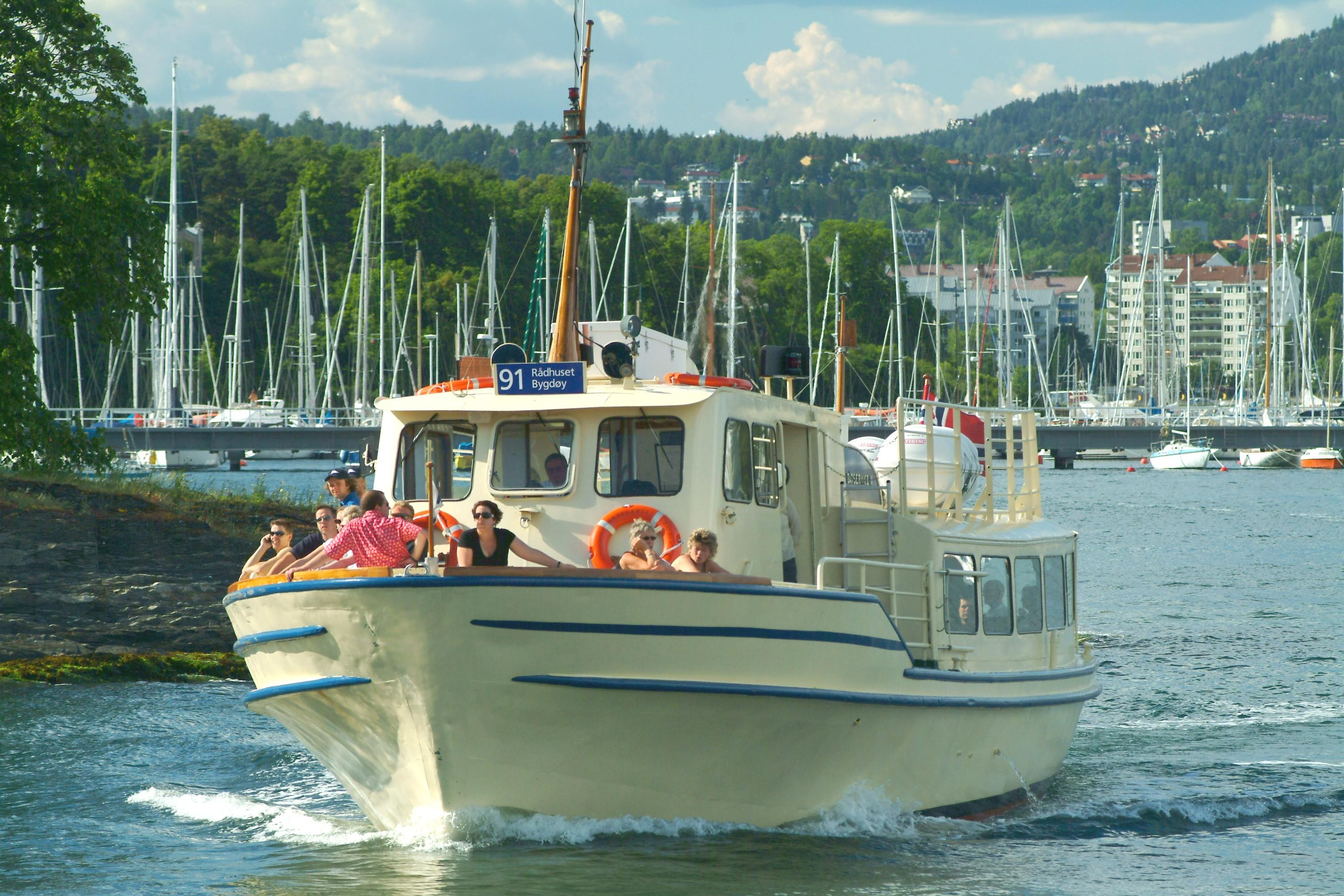 Båtservice IX